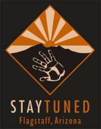 Stay Tuned Logo
